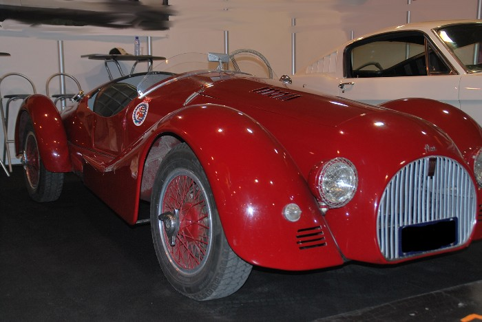 Fiat 1100 S Barchetta Barchetta Sports Cars