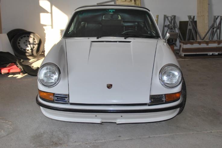 Porsche 911t Targa 2 2 Barchetta Sports Cars